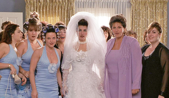 My Big Fat Greek Wedding 3.11 Wedding Movies We Love That Are Sure To Inspire You